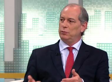 Presidente do PDT diz que legenda 'não abre mão' da candidatura de Ciro Gomes em 2018