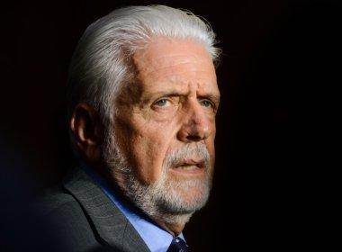 Wagner diz que pode tentar Senado em 2018 e defende Lula: 'Exemplo de superação'