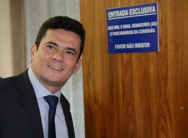 Concurso para estagiário de Sérgio Moro tem quase 300 inscritos