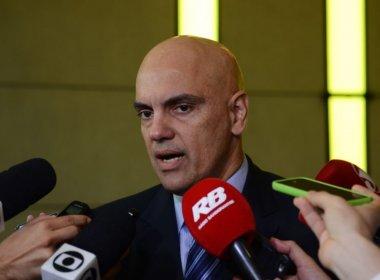 Ministro defende mudanças na lei e diz que 'Brasil prende muito, e mal'