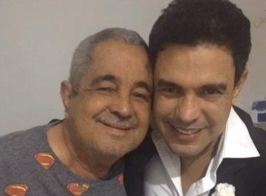 'Não recupera mais', revela Zezé Di Camargo sobre estado de saúde do pai, Seu Francisco
