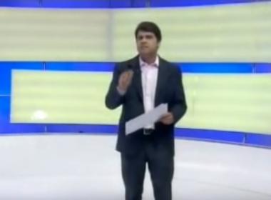 Em novo direito de resposta, clima esquenta entre Paulo Câmara e Casemiro Neto