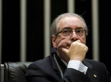 Polícia Federal realiza buscas na casa de Cunha no Rio