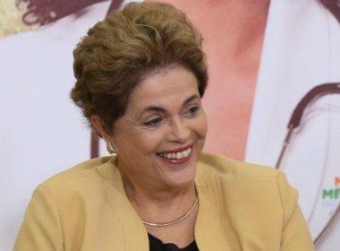 Dilma recebeu com surpresa notícia da prisão de Eduardo Cunha, diz coluna