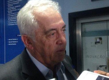 Otto Alencar comenta Operação Lava Jato: 'Parece que não acaba nunca'