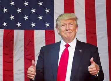 Trump promete só aceitar resultado de eleição se vencer