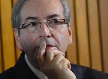 Defesa de Cunha estuda formular reclamação contra Moro no STF, diz coluna