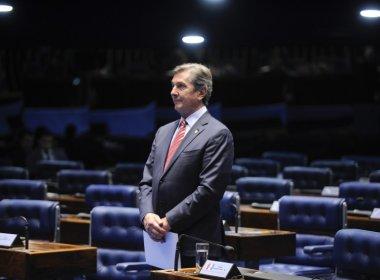 Janot acusa Collor de receber pelo menos R$ 29 milhões em propina pela BR Distribuidora