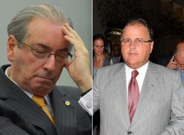 'Vou ser preso, façam alguma coisa', teria dito Cunha a Geddel; ministro nega conversa