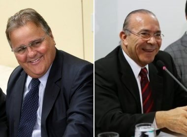PSOL questiona supersalários de Geddel Vieira Lima e Eliseu Padilha
