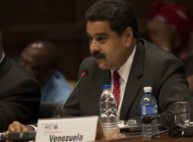 Parlamento venezuelano declara 'ruptura da ordem constitucional'