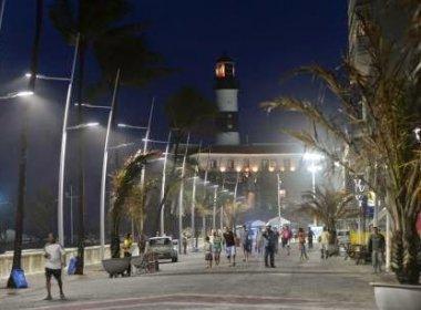 Edital oferece incentivos fiscais para instalação de estacionamentos na Barra e Pelourinho