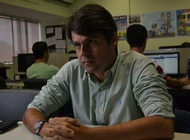 'Não escuto através de telefone sem fio', diz Câmara sobre queixas a tempo de TV na eleição