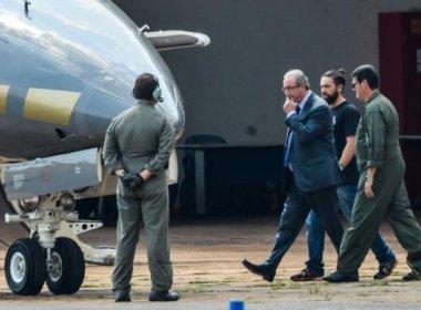 Defesa de Cunha apresenta pedido de liberdade e questionam justificativas da decisão