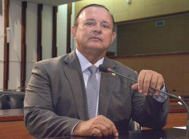 MARCELO NILO COTADO PARA CONTINUAR NA PRESIDNCIAÊDA AL