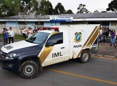 Estudante de 16 anos é morto dentro de escola ocupada em Curitiba
