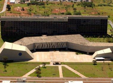 STJ envia à Justiça Federal da Bahia processo que investiga desembargadora baiana
