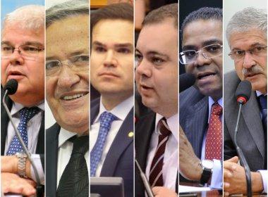 Seis baianos compõem comissão da reforma política; agenda será apresentada dia 8