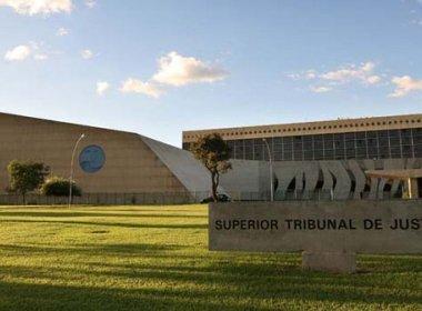 STJ suspende expediente por suspeita de contaminação da água