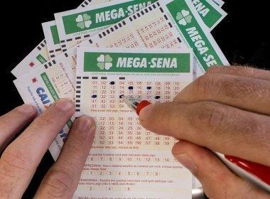 Aposta de Minas Gerais leva 2º maior prêmio do ano da Mega-Sena