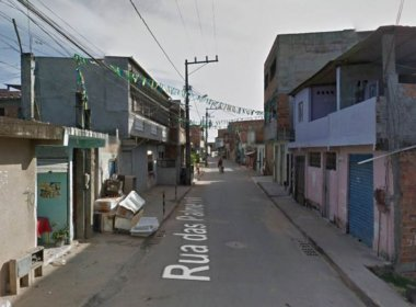 Líder comunitário é exultado a tiros na porta de casa no bairro de Valéria