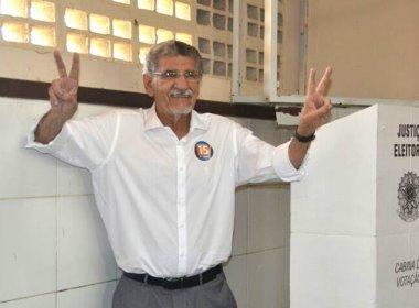 Herzem Gusmão supera Zé Raimundo e é o novo prefeito de Vitória da Conquista