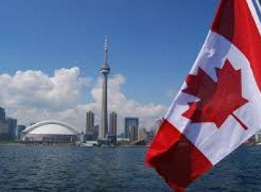 Brasileiros poderão ir ao Canadá sem necessidade de visto para turista