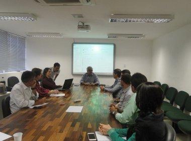 Sucom apresenta oportunidades geradas com PDDU e Louos em ciclo de reuniões