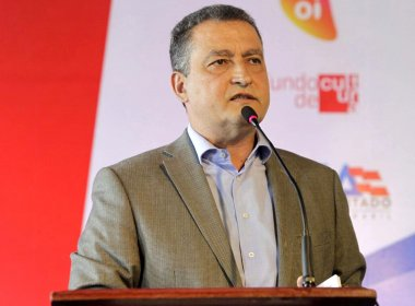Rui diz que mudança partidária não está em pauta; reforma no governo será para 2017