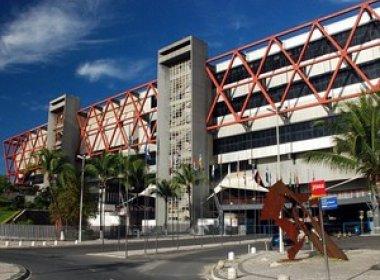 Governo estuda construir Centro de Convenções no atual Parque de Exposições