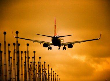 Procura por passagens aéreas cai 4,9% em setembro