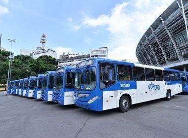 Ônibus terão esquema especial para Enem em Salvador