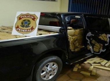 PF deflagra operação de combate a tráfico internacional; quadrilha movimentou R$ 1 bi