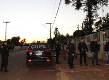 Polícia Civil deflagra operação contra integrantes do MST em três estados