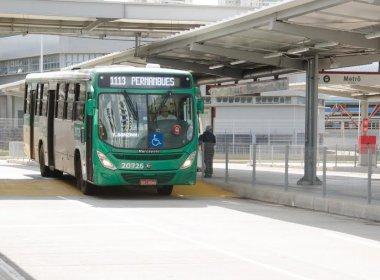 Integração metrô-ônibus é ampliada e mais 83 linhas passam a fazer parte do sistema
