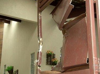 PF explode casa errada em Goiás durante operação contra tráfico internacional de drogas