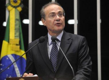 Delação da Mendes Júnior deve implicar Renan em denúncia sobre pagamento de pensão