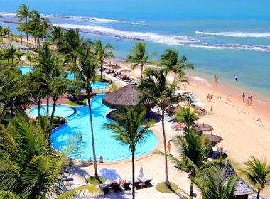 Encontro de juízes em resort cinco estrelas é patrocinado por empresa condenada