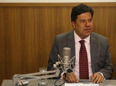 Ministro da Educação defende PEC dos Gastos e MP do Ensino Médio