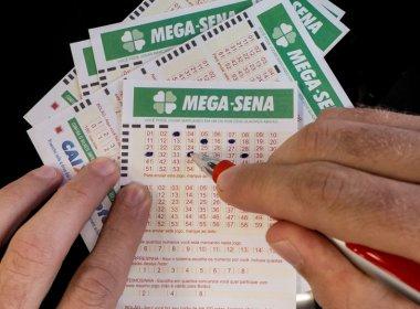 Apostas para Mega da Virada são iniciadas; prêmio principal é de R$ 200 milhões