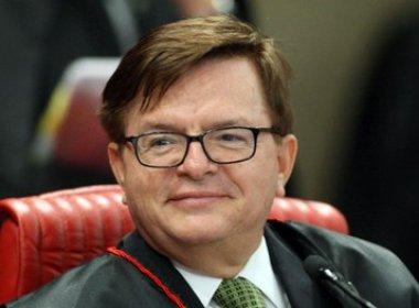 Relator de processo de chapa Dilma-Temer no TSE diz que decisão será histórica