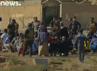 Explosões de ambulâncias matam 21 pessoas no Iraque neste domingo