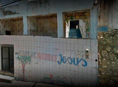 Idosa de 60 anos é violentada e morta dentro de creche em Arenoso
