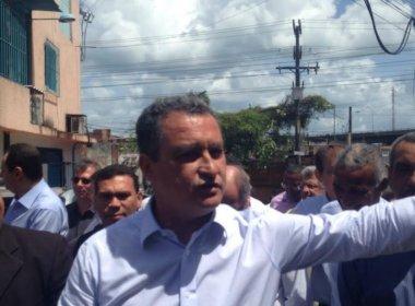 Rui viaja a Brasília para propor diálogo com governo federal sobre MP do ensino médio