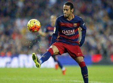 Juiz espanhol reabre processo contra Neymar por fraude fiscal