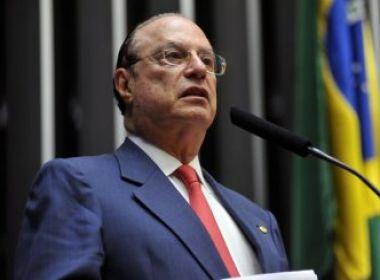 MALUF: PAVÃO MISTERIOSO