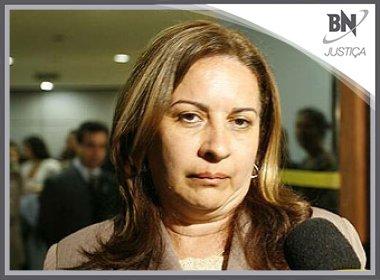 Juíza baiana acusada de envolvimento com traficante é julgada pelo CNJ e penalizada