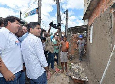 Governo federal lança programa inspirado em ação da prefeitura de Salvador