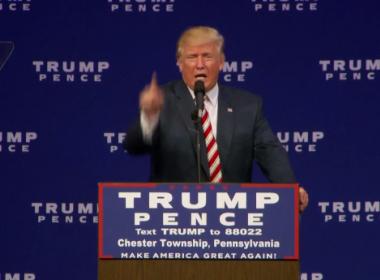 Trump vence após liderança em estados importantes para eleições americanas
