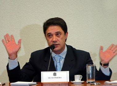 Lava Jato: Ex-secretário do PT, Sílvio Pereira e outros quatro são denunciados